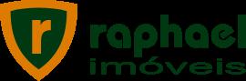 Raphael Imóveis - Logo